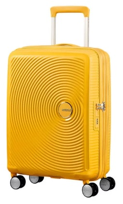 AMERICAN TOURISTER SOUNDBOX  BAGAGLIO A MANO RIGIDO ESPANDIBILE ART. 32G001